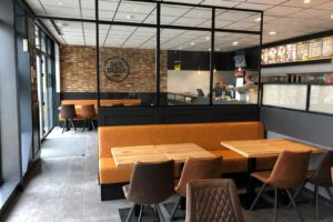 Twee nieuwe Restaria's open in één weekend