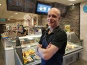 Sander Smakman verkoopt Snack Time Amersfoort en start nieuw avontuur in Nieuwegein
