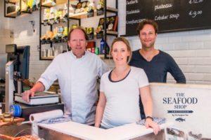 The Seafood Shop in actie tegen gemeente vanwege label 'fastfoodrestaurant'