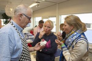 Workshop softijs: tappen, rendement en onderhoud