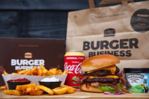 Burger Business gaat franchisen, nieuwe vestigingen dit najaar verwacht