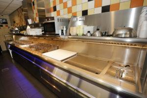 Binnenkijken bij cafetaria's via de nieuwe website van Hakvoort