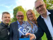 FHC Formulebeheer wint Franchise Trofee