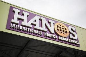 Nieuwste groothandel van Hanos geopend in Hengelo