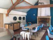 Voormalig topkok opent 5 juni cafetaria De Schalkse Vlaming