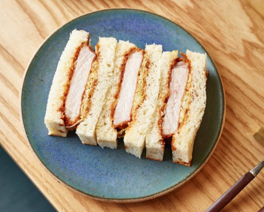 Internationale snacktrends: Ontbijtbekers en Japanse sandwiches