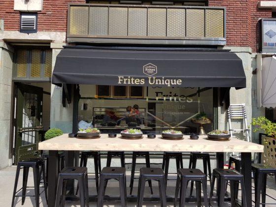 Frites Unique opent in Rotterdam met opvallend breed assortiment