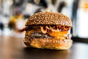 Diego's introduceert nieuwe hamburgers en bijzondere starters