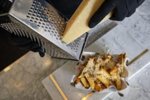 Het frietje van: Gerben Hensen, Frites Unique