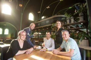 Family inhogere sferen: 'Het resultaat is exact wat we hadden gehoopt'