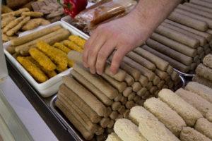 Snackproductent Bakx Foods sluit de deuren