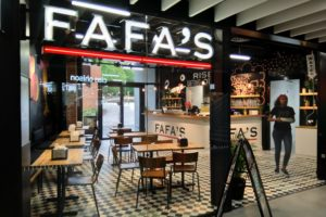 Streetfoodconcept Fafa's brengt verse pita's naar Nederland