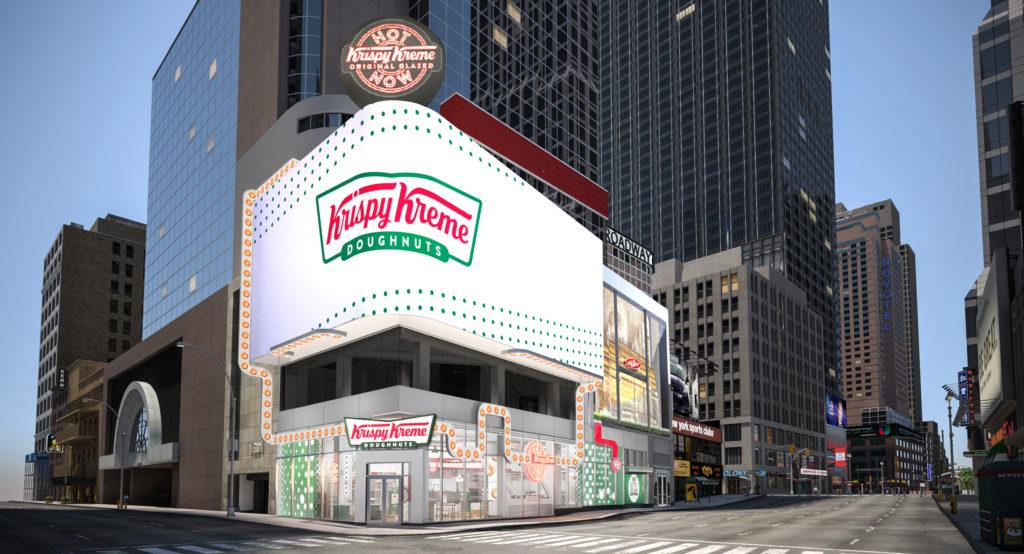 Krispy-Kreme snacktrends