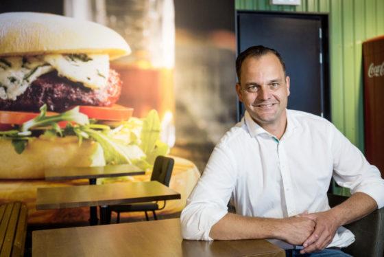 Rob Doorn stopt als formulemanager van Plaza en Big Snack