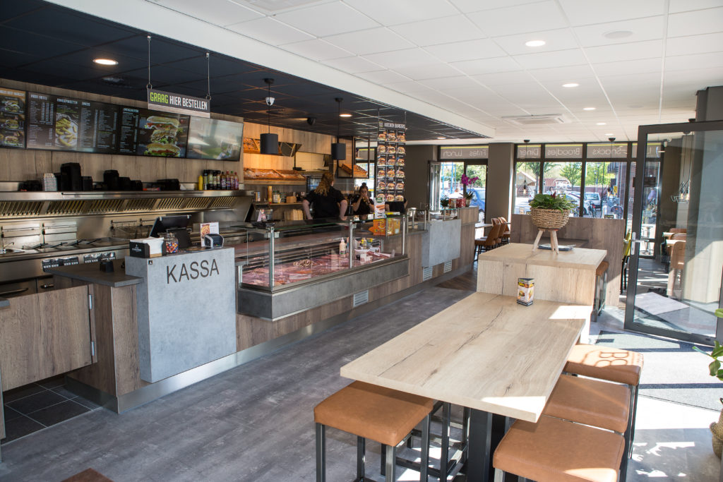 Big Bread Kitchen Hilvarenbeek