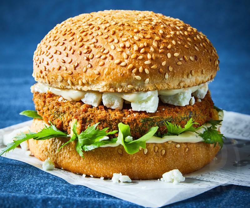 Foodmaster hamburgers