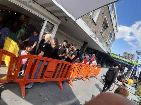 Plaza Jagershoef toont met 'Project X' kracht van social media voor cafetaria's