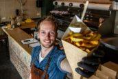 Starter: Luuk Wender van Wenderz in Delden
