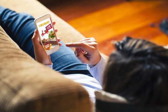 Thuisbezorgd wil ondernemers laten betalen voor ranking