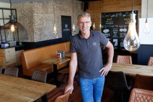 Restaria De Vos: afhaalzaak wordt kleine bistro