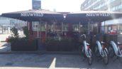 Kwalitaria Nieuwveld is nu Cafetaria Nieuwveld