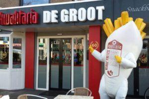 Verkoop Kwalitaria De Groot maakt eind aan bijna 70 jaar familiebedrijf