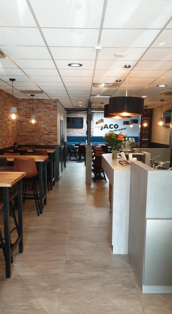 Restaria Jaco