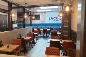 Cafetaria Jaco gaat met Restaria door op de ingeslagen weg