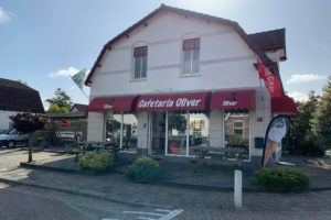 Cafetaria Oliver heropent met verse friet van Friethoes