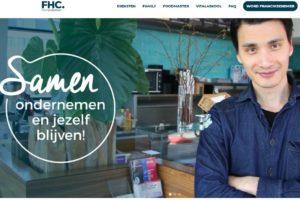 Vernieuwde website is eerste stap naar nieuwe huisstijl van FHC Formulebeheer