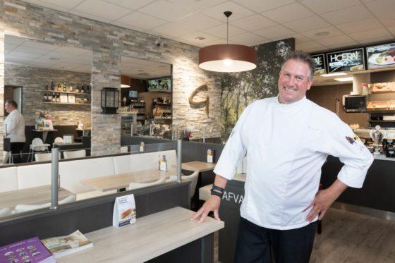 Grandfetaria in Almere verkocht aan Big Bread Kitchen
