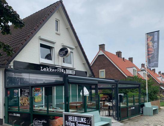 Hendriks in Elst is 25e Eetwinkel