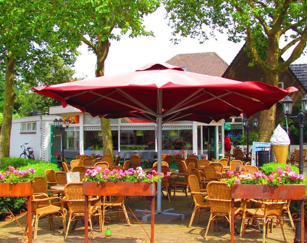 Plaza de Frietkraam