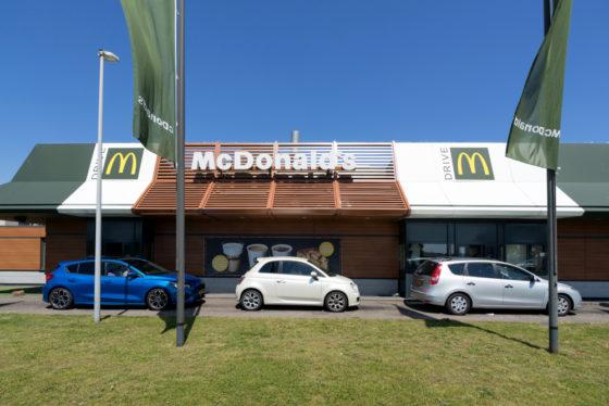 McDonald's investeert nog meer in kunstmatige intelligentie