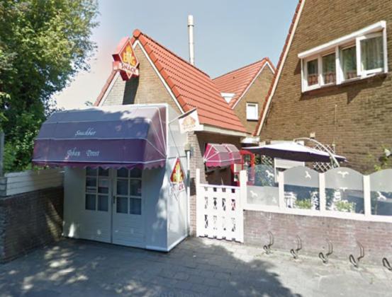 Oudste snackbar van Wageningen gesloten