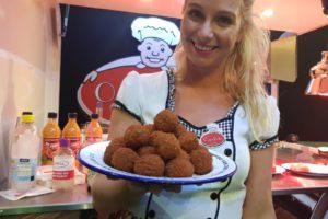 12 items gespot op de BBB: van super dunne friet tot een nieuwe bezorgfiets