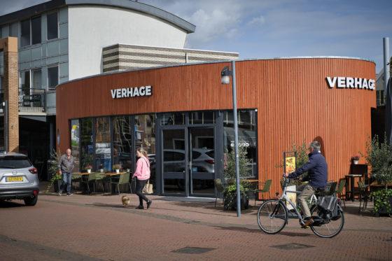Verhage Oud-Beijerland. (C) Roel Dijkstra Fotografie / Foto : Fred Libochant