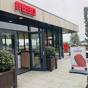 Febo Drive Alkmaar