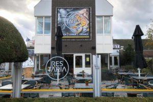 Restaria nummer 31 staat in Noord-Limburg