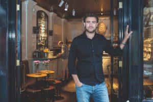 Pieter Munten, Frites Atelier: 'We willen geen inloopfrituur meer zijn'