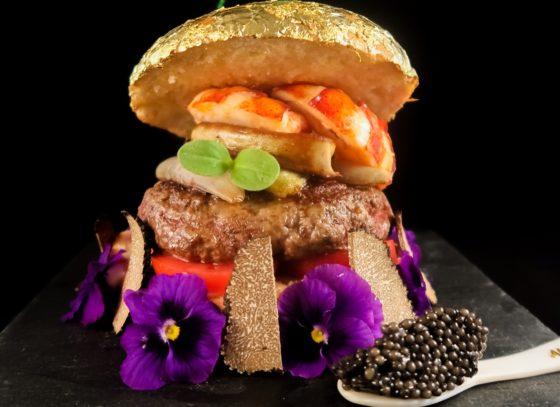 Amsterdammer serveert duurste hamburger in Singapore