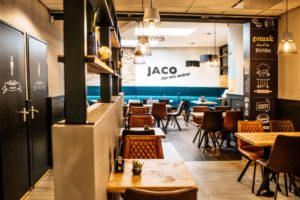 Binnenkijken bij Restaria Jaco