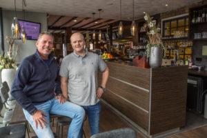 De cafetaria volgens Eethuis Van Holst: 'Focus blijft op friet en snacks'