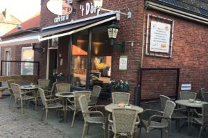 Cafetaria 't Dörp dicht wegens personeelstekort: 'Echt heel zuur'