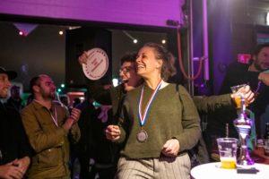 Tweesterrenrestaurant wint frikandellenwedstrijd