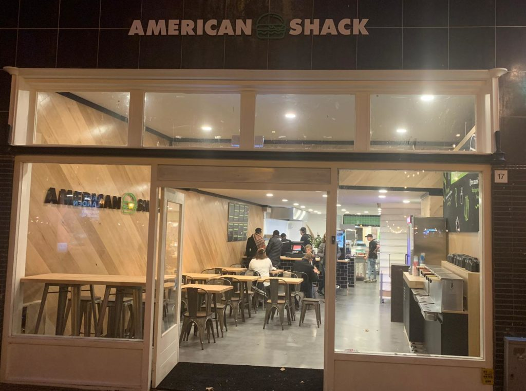 American Shack
