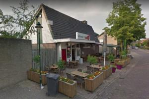 Cafetaria 't Tramplein in de problemen door snelle sloop: 'Dit is geen leuke periode'