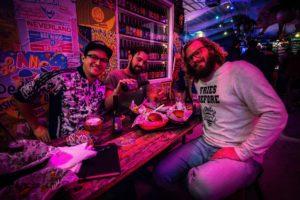 Favoriete hotspots van Cityguys, deel 1: de beste hamburger