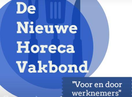 Nieuwe Horeca Vakbond trekt de stekker eruit