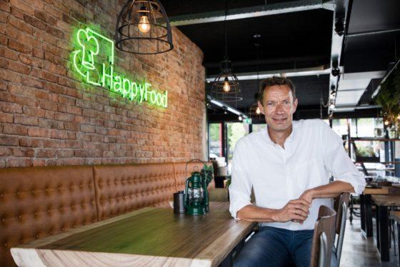 Visie van Guido de Moor, HappyFood: 'Meer aandacht voor kwaliteit en versheid'